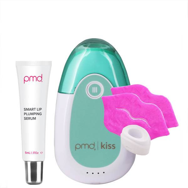 PMD Kiss Lip Plumping System - Teal
