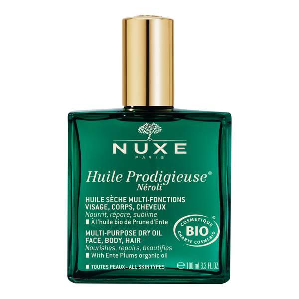 NUXE Huile Prodigieuse Neroliöljy - 100 ml