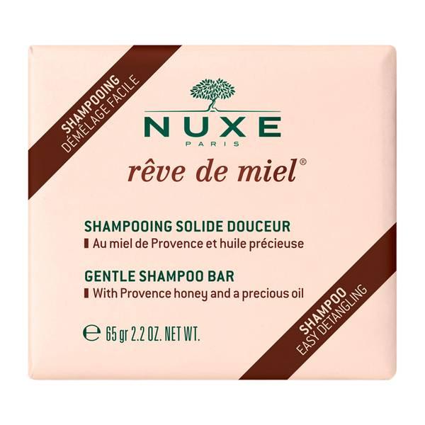 Rêve de Miel Gentle Shampoo Bar 65 gr