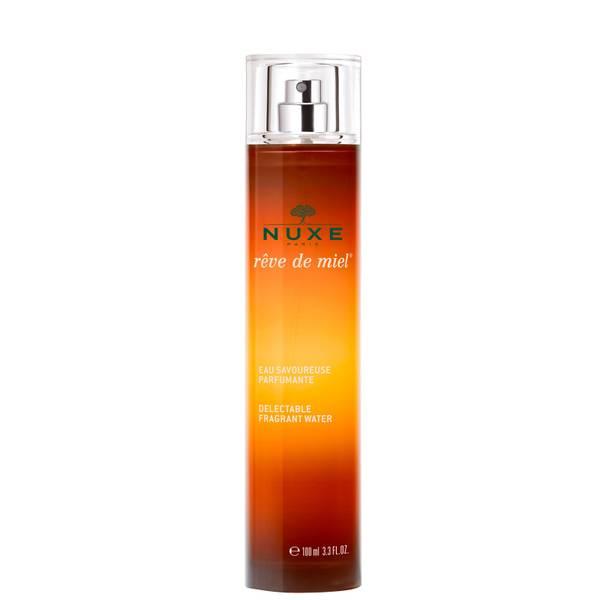 Eau Savoureuse Parfumante, Rêve de Miel 100 ml