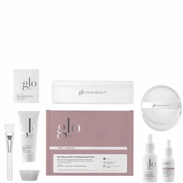 Glo Skin Beauty Bio-Renew EGF Cell Repairing Facial 1 kit