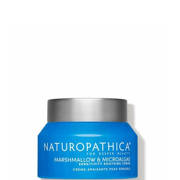 Naturopathica Marshmallow Microalgae Sensitivity Soothing Creme 1.7 fl. oz.