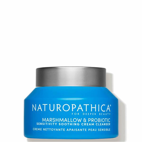 Naturopathica Marshmallow Probiotic Sensitivity Soothing Cream Cleanser 2.8 fl. oz.