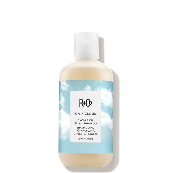 R+Co ON A CLOUD Baobab Oil Repair Shampoo 8.5 fl. oz.