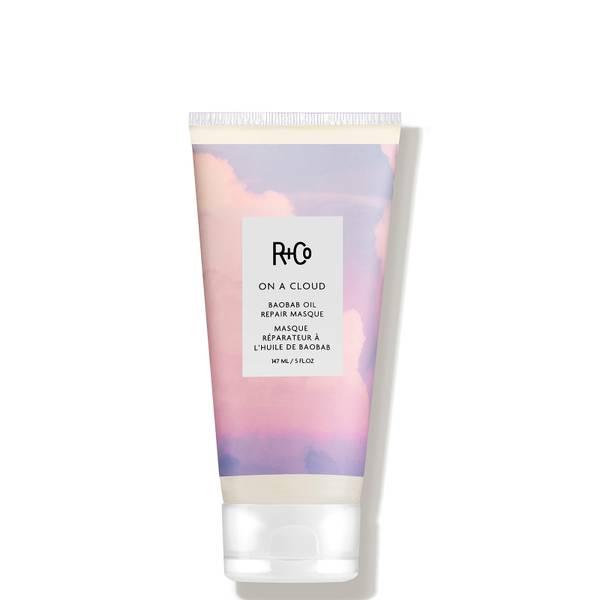 R+Co ON A CLOUD Baobab Oil Repair Masque 5 fl. oz.