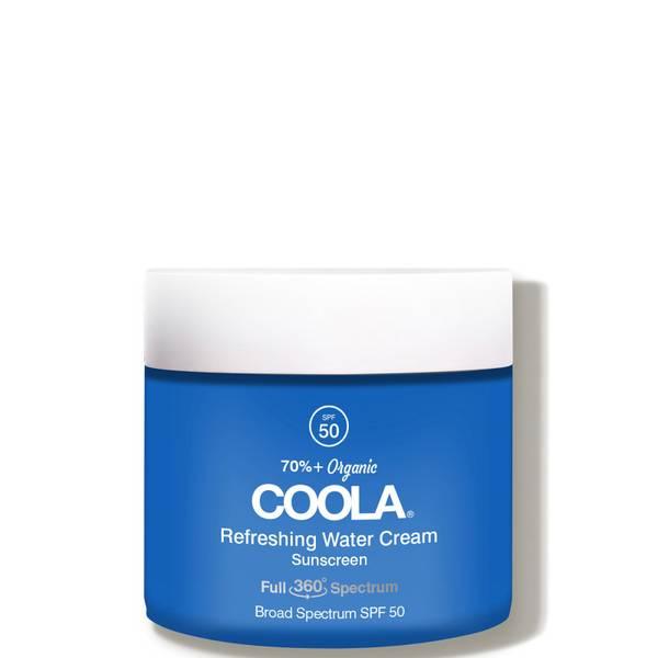 COOLA Full Spectrum 360 Refreshing Water Cream Organic Face Sunscreen SPF 50 1.5 fl. oz.