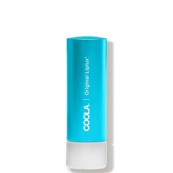 COOLA Classic Liplux Organic Lip Balm Sunscreen SPF 30 Original 0.15 oz.
