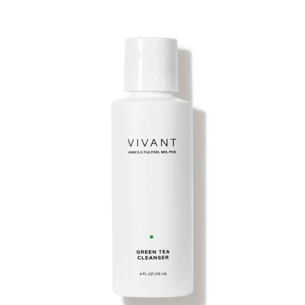 Vivant Skin Care Green Tea Cleanser 4 fl. oz.