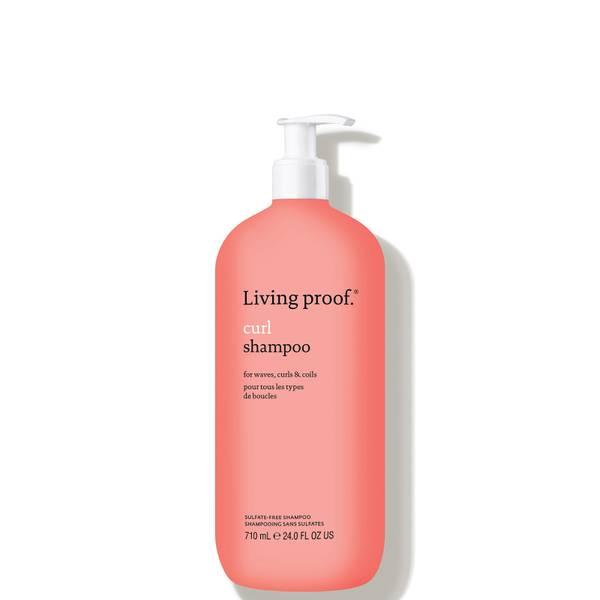 Living Proof Curl Shampoo 24 fl. oz.
