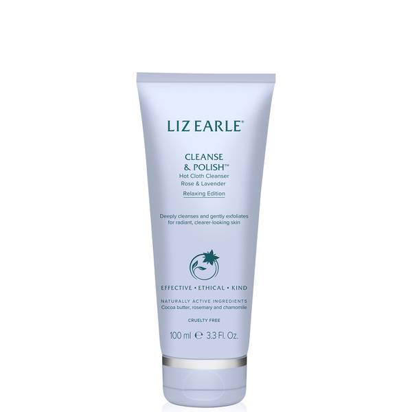 Liz Earle Cleanse and Polish Relaxing Edition 100ml