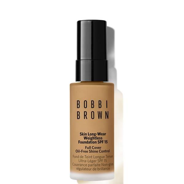 Bobbi Brown Mini Skin Long-Wear Weightless Foundation 13ml (Various Shades)