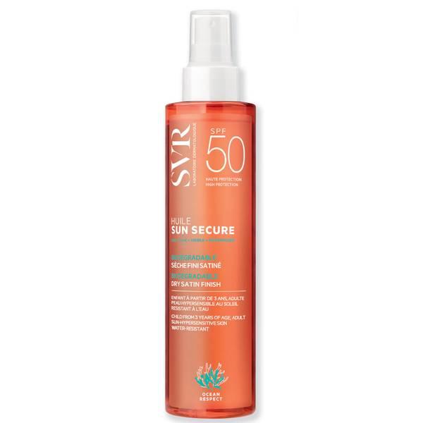 SVR Sun Secure Dry Oil SPF50+ 200ml