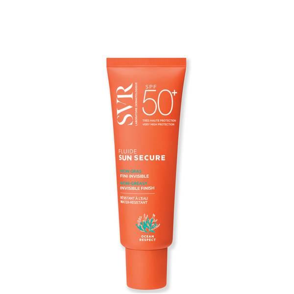 SVR Sun Secure Fluid Dry-Touch Lotion SPF50+ 50ml