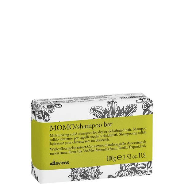 Davines MOMO Shampoo Bar 100g