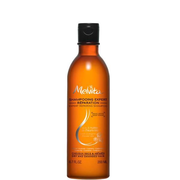 Expert Repairing Shampoo 有機山茶花油專業修護洗髮水