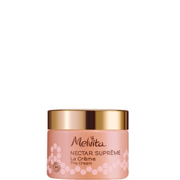 Nectar Suprême La Crème 有機蜂皇御蜜嫩肌面霜
