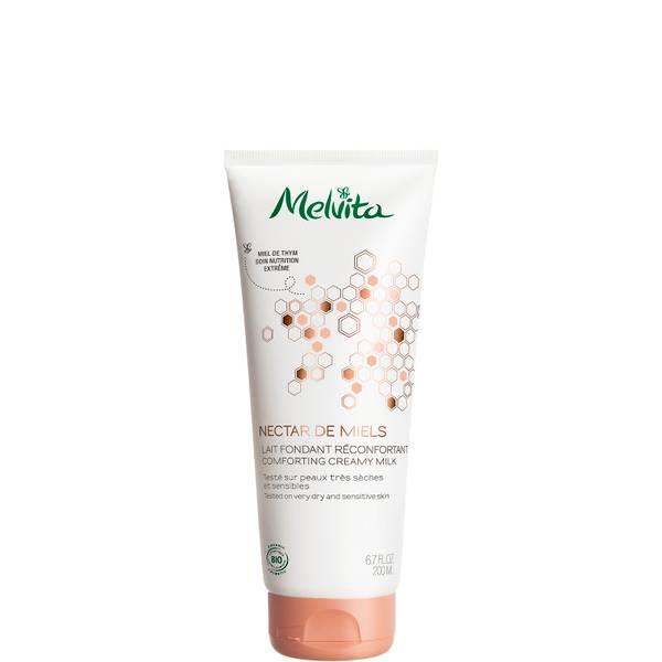 Comforting Creamy Milk 有機百里香蜂蜜抗敏身體潤膚乳