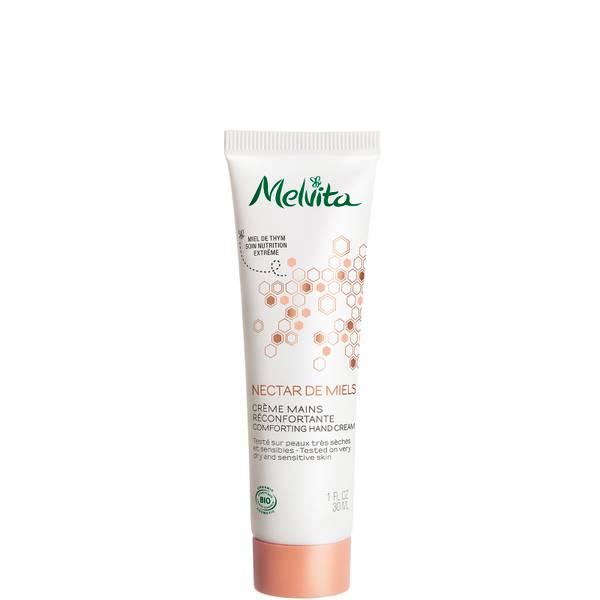 Comforting Hand Cream 有機百里香蜂蜜抗敏護手霜