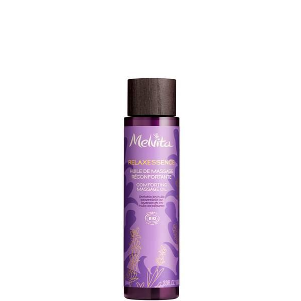 Organic Comforting Massage Oil 有機香薰紓緩按摩油