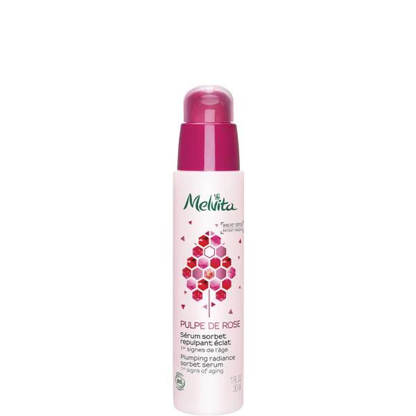 Pulpe de Rose Sorbet Serum 有機玫瑰果高效抗氧水盈精華