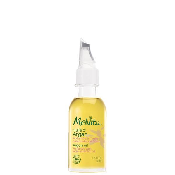 Perfumed Argan Oil 有機玫瑰堅果油