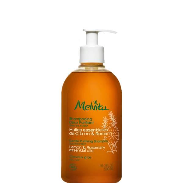 Gentle Purifying Shampoo 有機迷迭香淨化洗髮水
