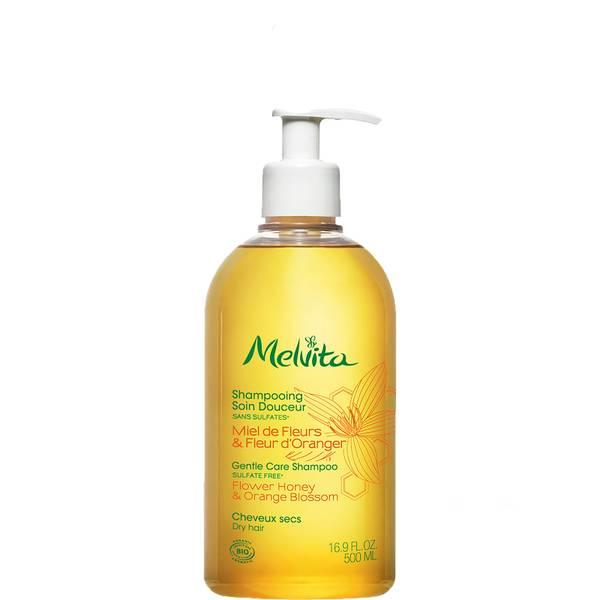 Gentle Care Shampoo 有機花蜜滋養洗髮水