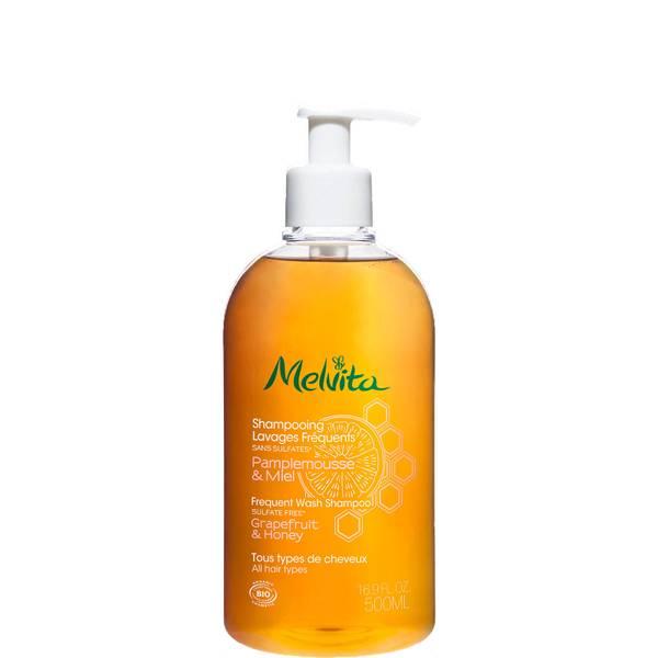 Frequent Wash shampoo 有機西柚日用洗髮水