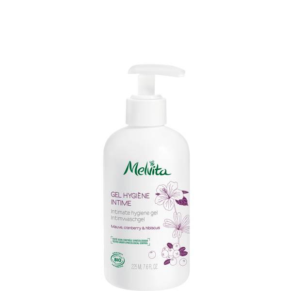 Intimate hygiene gel 有機女性衛生護理液