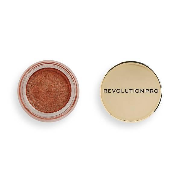 Revolution Pro Eye Lustre Cream Eyeshadow Pot (Various Shades)