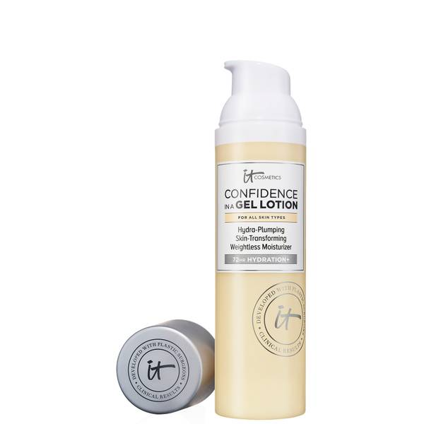 IT Cosmetics Confidence in a Gel Lotion Moisturiser (Various Sizes)