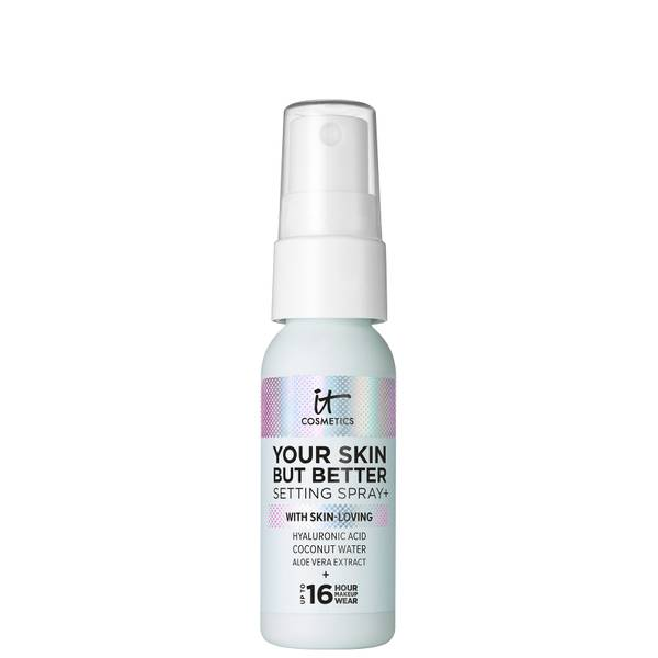IT Cosmetics Your Skin But Better Setting Spray (Various Sizes)