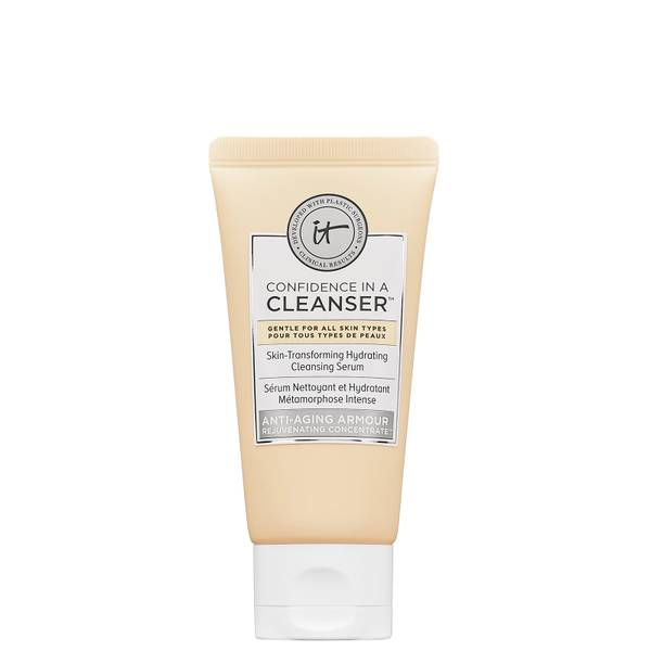 IT Cosmetics Confidence in a Cleanser (Various Sizes)
