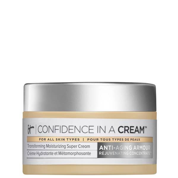 IT Cosmetics Confidence in a Cream Hydrating Moisturiser (Various Sizes)