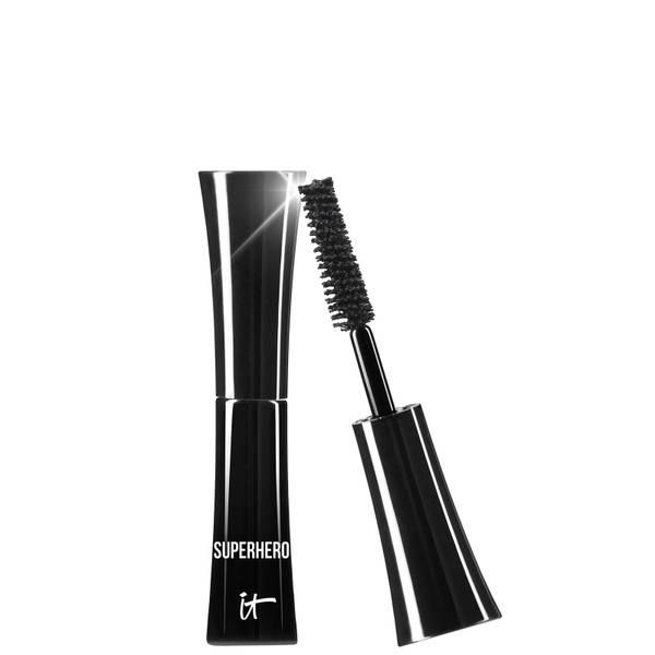 IT Cosmetics Superhero Mascara - Black (Various Sizes)