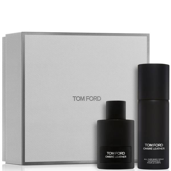 Tom Ford Ombre Leather 100ml & Aob Set