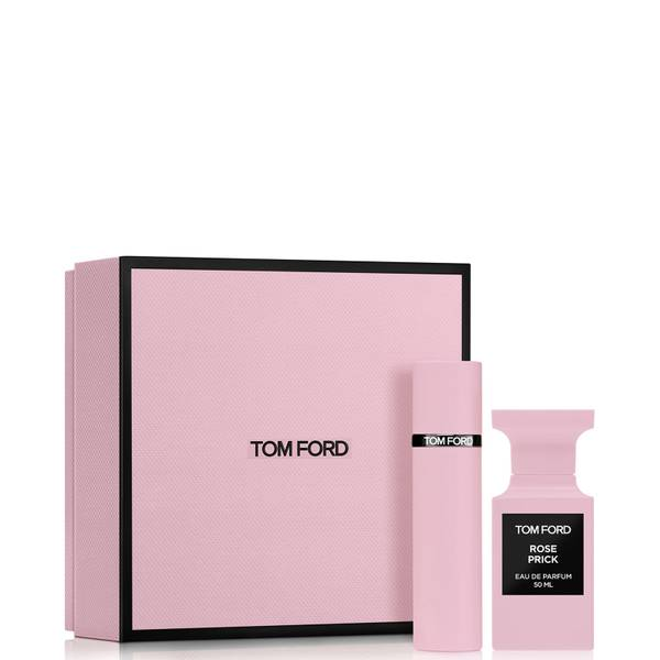 Tom Ford Rose Prick 50 ml og 10 ml sett