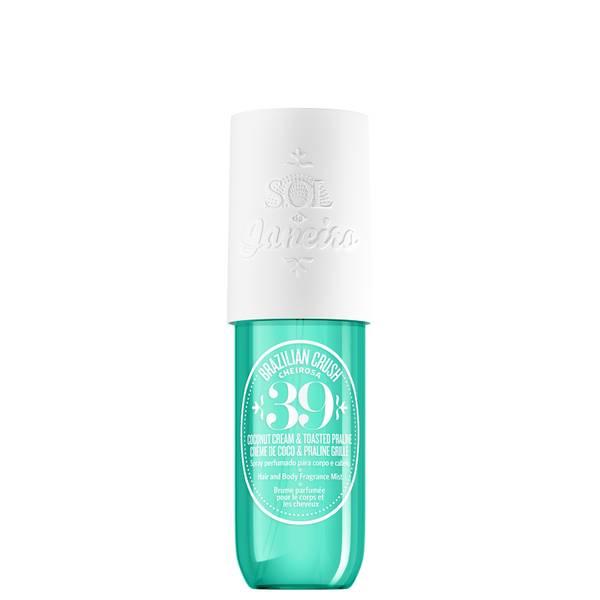 Sol de Janeiro Cheirosa '39 Hair & Body Fragrance Mist 90ml