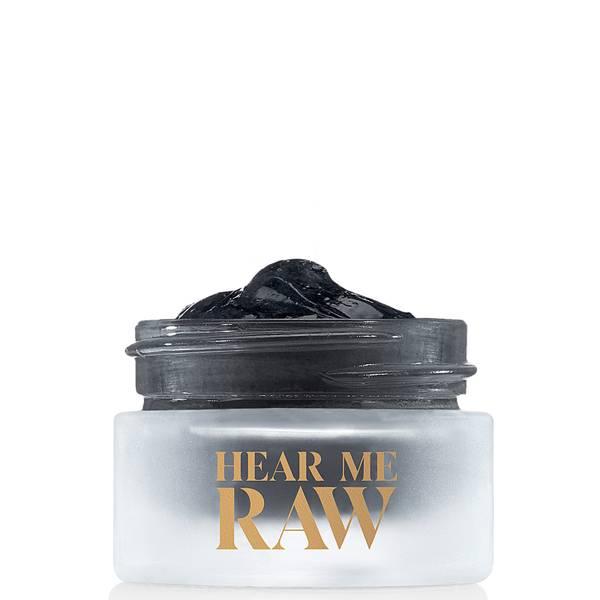 HEAR ME RAW The Detoxifier with Charcoal+ 0.5 fl oz