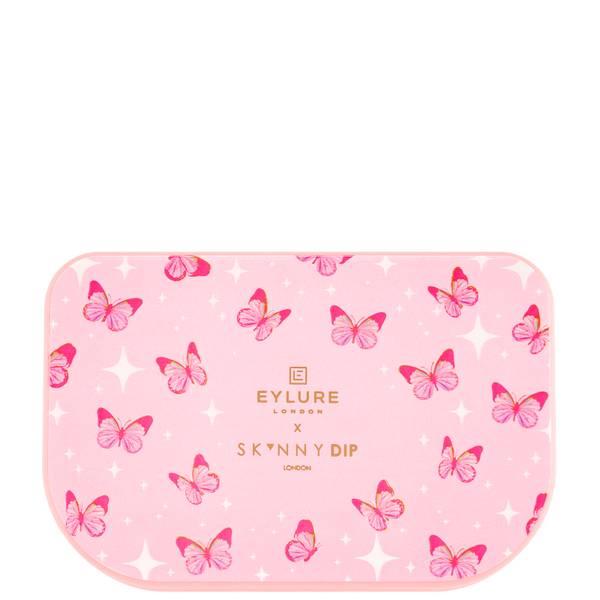 Eylure x Skinnydip Lash Case Butterfly