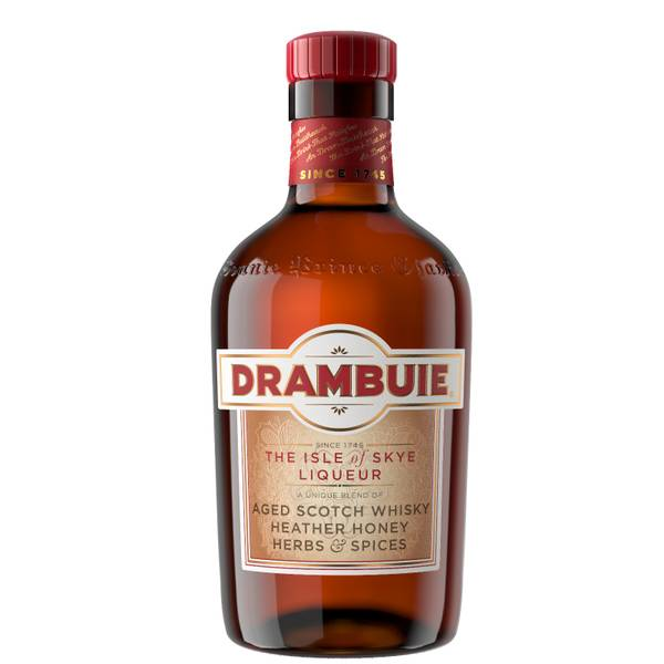 Drambuie Honeyed Whisky Liqueur 50cl