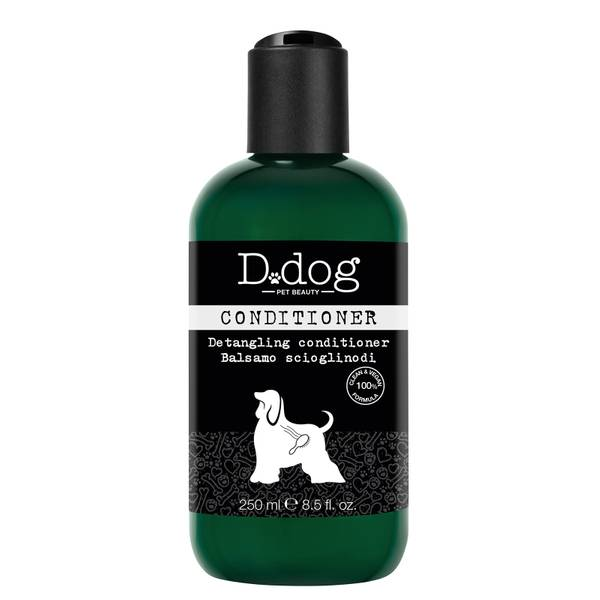D.Dog Conditioner - Detangling Conditioner 250ml