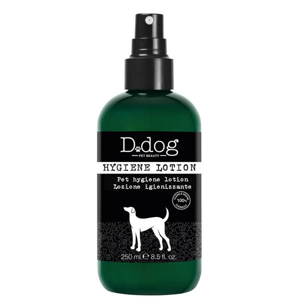 D.Dog Hygiene Lotion 250ml
