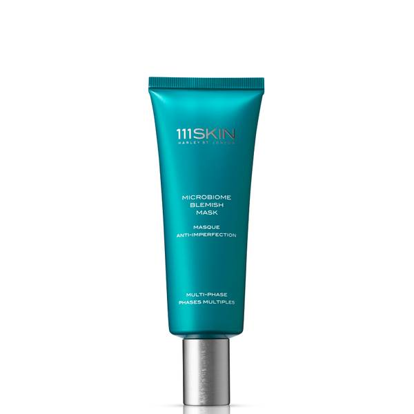 111SKIN Exclusive Microbiome Blemish Mask 75ml