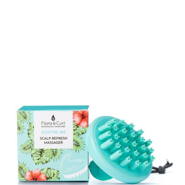 Flora & Curl Scalp Refresh Massager