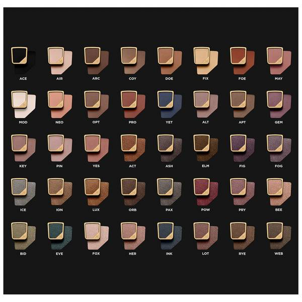 Hourglass Curator Eyeshadow (Various Shades)
