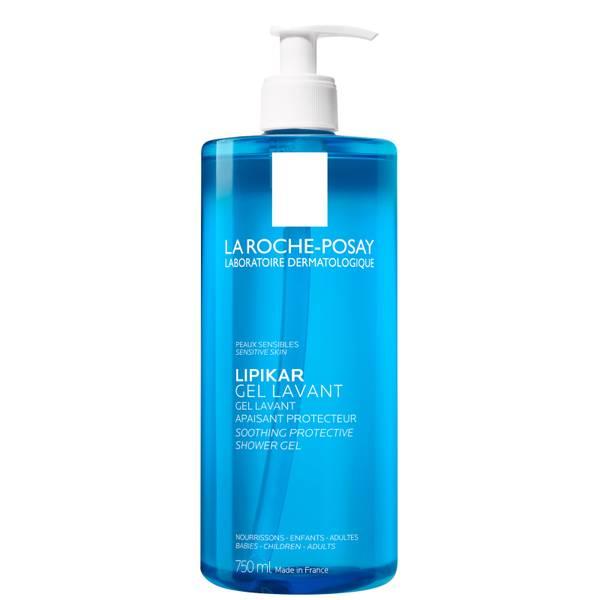La Roche-Posay Lipikar Gel Wash 750ml