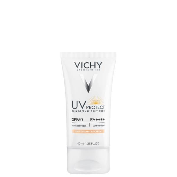 VICHY Ideal Soleil UV Protect Anti-Dullness BB Cream 40ml