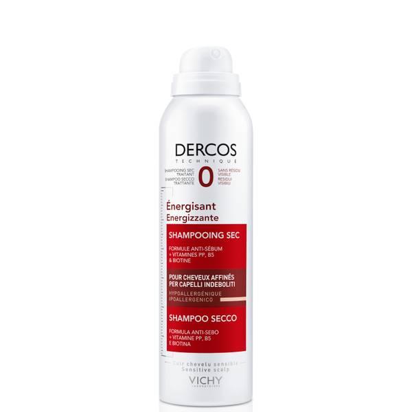 VICHY Dercos Energising Dry Shampoo 150ml