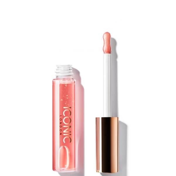 ICONIC London Lustre Lip Oil 6ml (Various Shades)